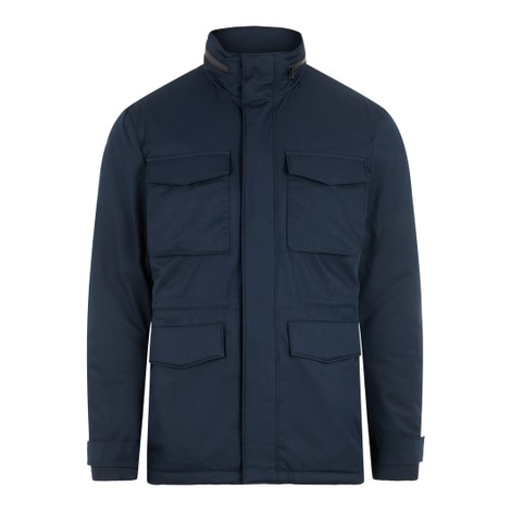 J.Lindeberg Tracer Tech Coat