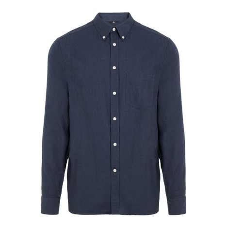 J.Lindeberg Daniel Light Flannel Shirt