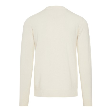 J.Lindeberg C-Neck Light Cashmere