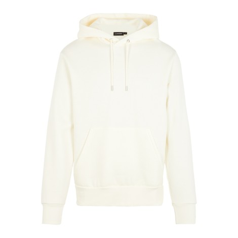 J.Lindeberg Chip Hood Lux Sweat