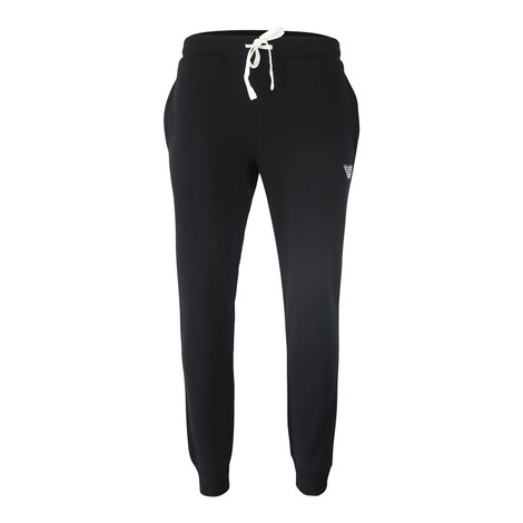 Emporio Armani Logo Loungewear Sweatpant