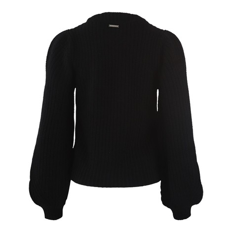 Michael Kors Puff Sleeve Sweater