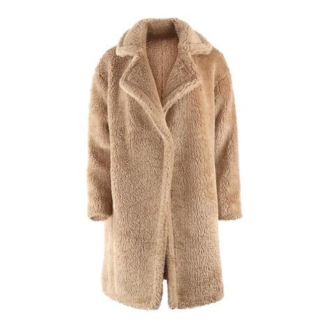 Michael Kors Teddy Bear Coat