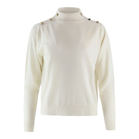 Michael Kors Dome Shoulder Sweater