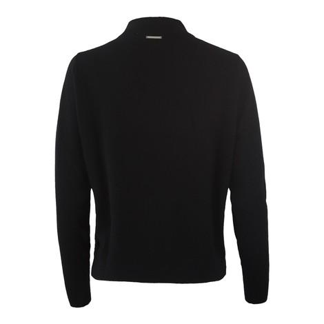 Michael Kors Dome Shoulder Sweater