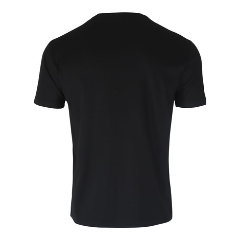 Emporio Armani Embossed Logo T-Shirt