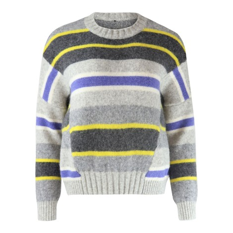 Sportmax Code Corvino Striped Knit
