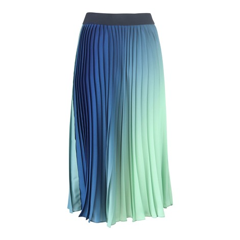 Sportmax Code Voliera Pleated Skirt