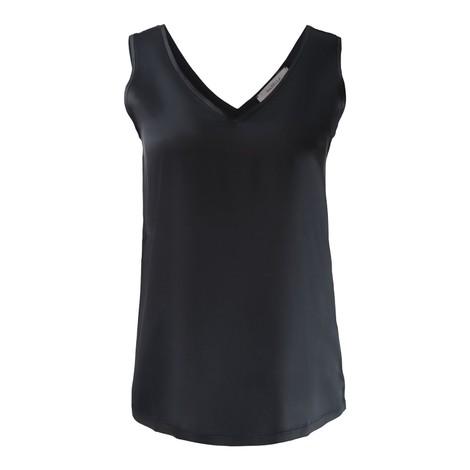 Marella Berna V-Neck Sateen Vest
