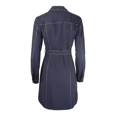 Sportmax Shirt Dress