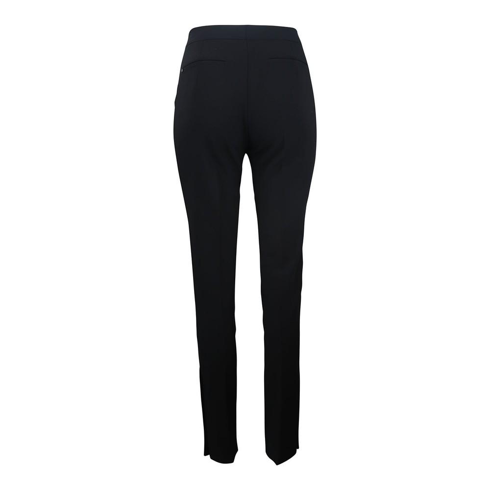 Sportmax Narrow Trousers Black