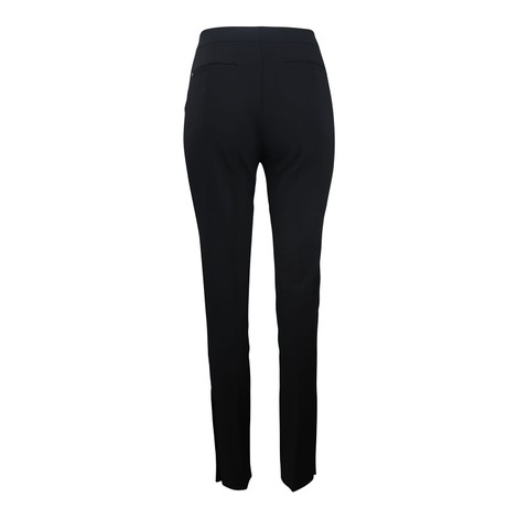Sportmax Narrow Trousers