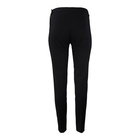 Maxmara Studio Slim Cotton Stretch Trousers