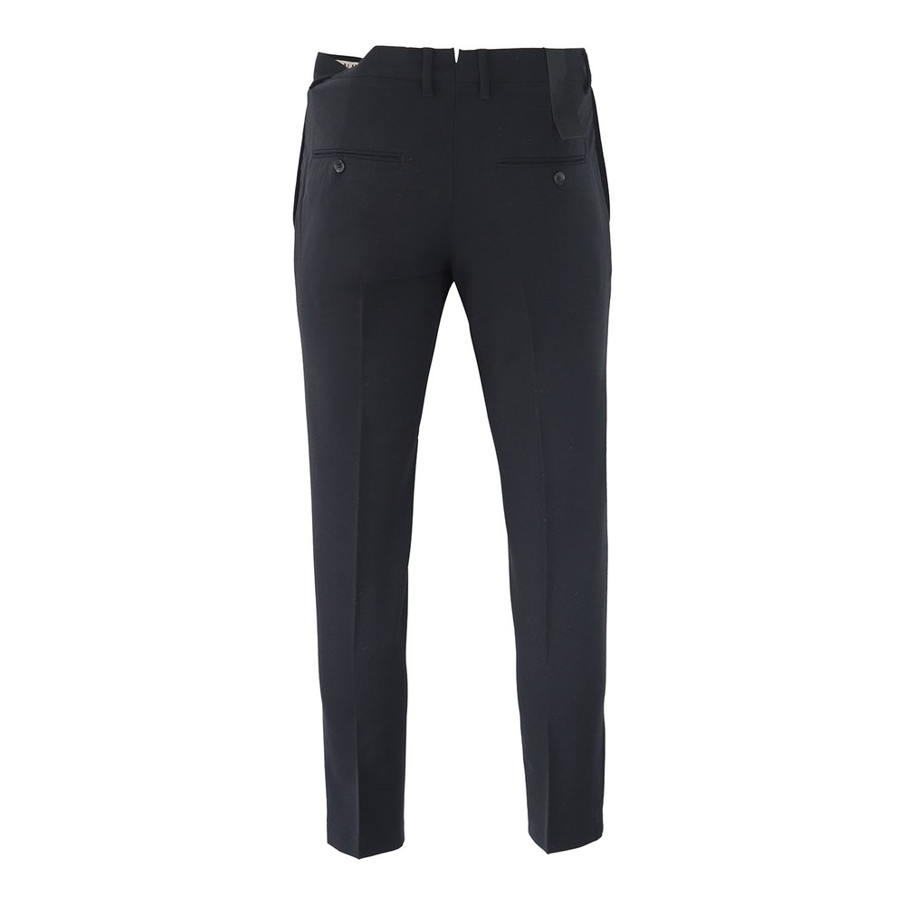 J.Lindeberg Grant Stretch Twill Trousers Black