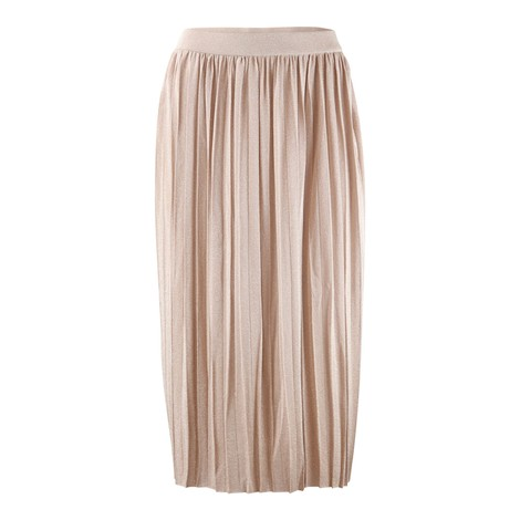 Maxmara Studio Fiacre Pleat Skirt