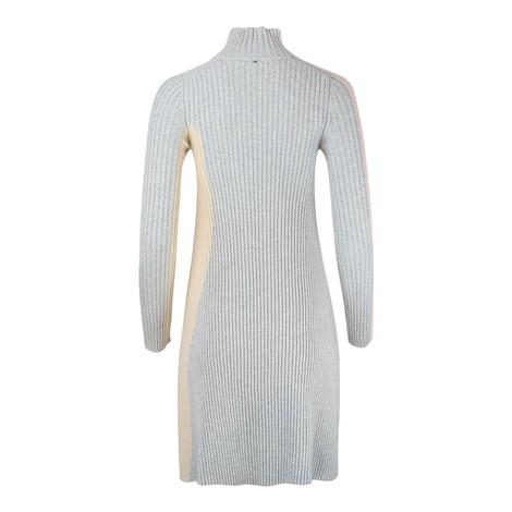 Sportmax Long Sleeve Knit Dress