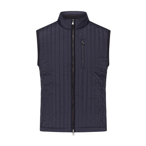 Hackett New Channel Gilet