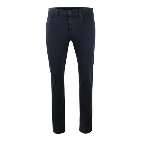 7 For All Mankind Slimmy - Luxe Performance Rinse Blue