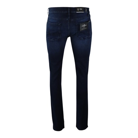7 For All Mankind Slimmy - Luxe Performance Jeans