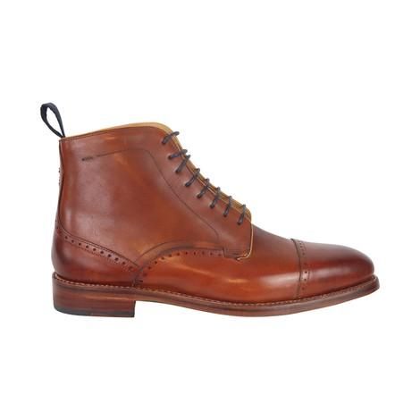 Oliver Sweeney Wick Brogue Boot