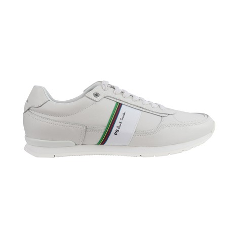 PS Paul Smith Ericson Sports Stripe Trainer