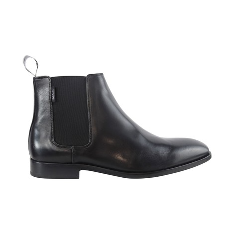 PS Paul Smith Gerald Calf Leather Chelsea Boots