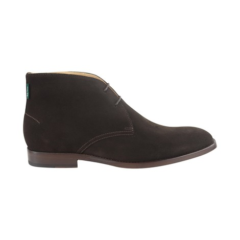 PS Paul Smith Arni Suede Chukka Boots