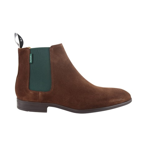 PS Paul Smith Gerald Suede Chelsea Boots