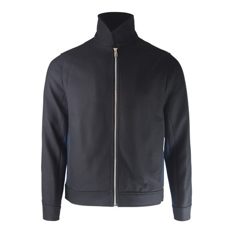 PS Paul Smith Wool Blend Jacket