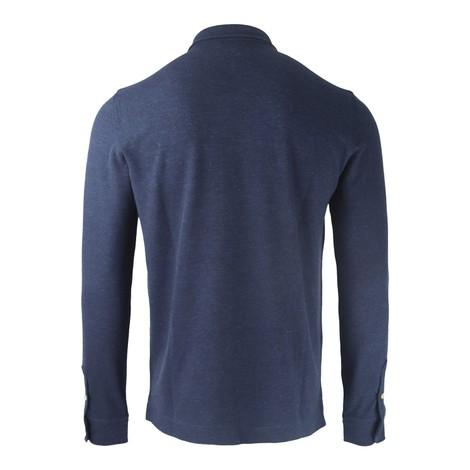 Circolo Polo Camicia Lana