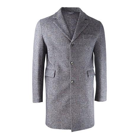 Circolo Cappotto Corto Coat