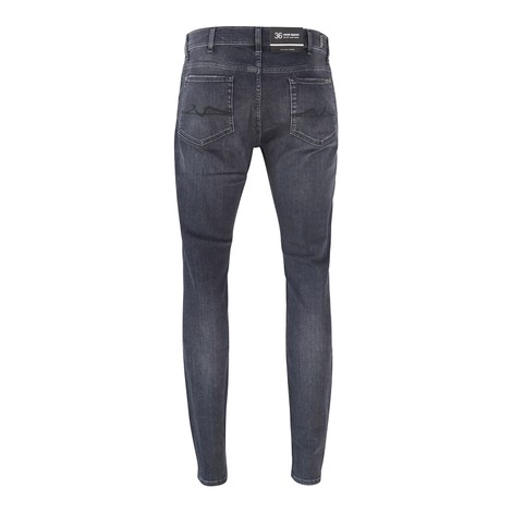 7 For All Mankind Ronnie Tapered - Hendley