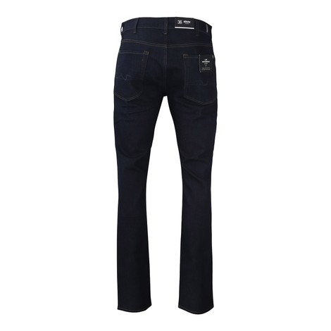 7 For All Mankind Slimmy - Luxe Performance Super Rinse Blue