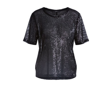 Set Sequin Top