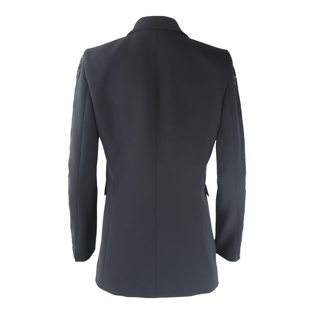 Moschino Boutique Jacket Black