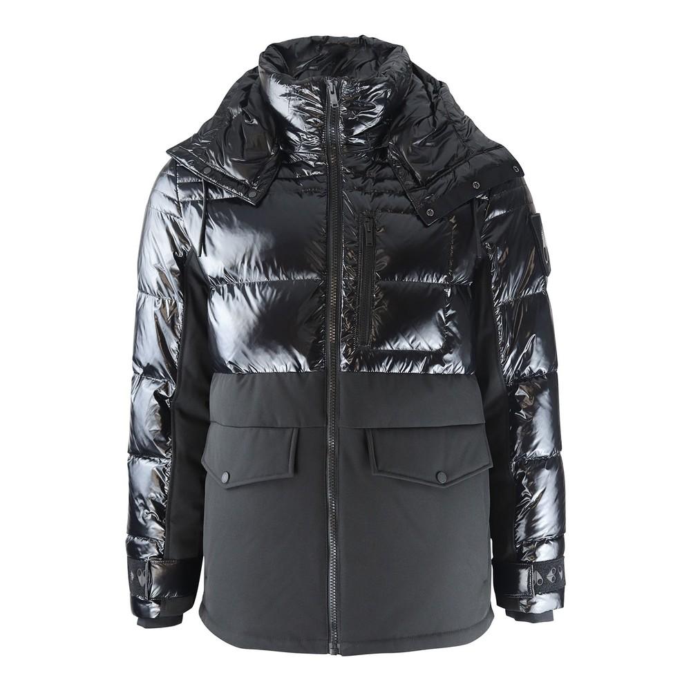 Moose Knuckles Dugald Jacket Black