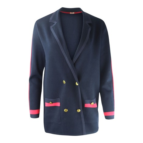 Scotch & Soda Luxury Knitted Blazer