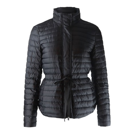 Michael Kors Packable Nylon Puffer Jacket