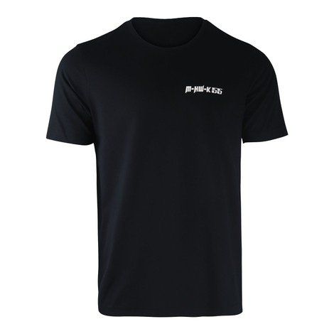 Diesel T-Just-B31 T-Shirt in Black