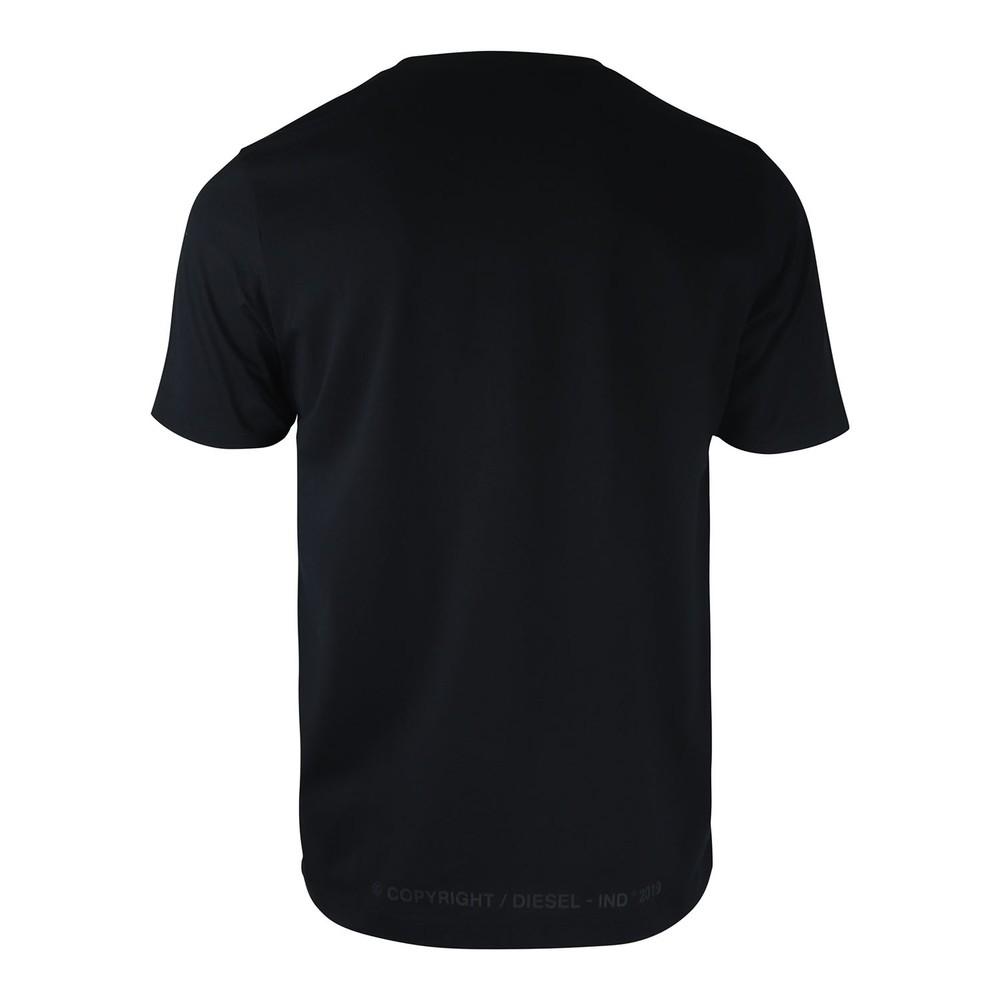 Diesel T-Just-B31 T-Shirt Black