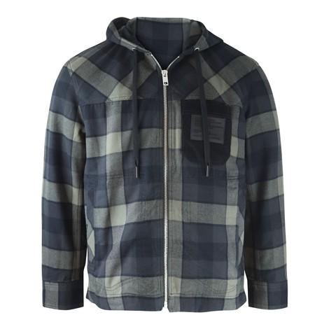 Diesel J-Vasilevich Hooded Jacket