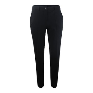Moschino Boutique Cady Straight Leg Trouser