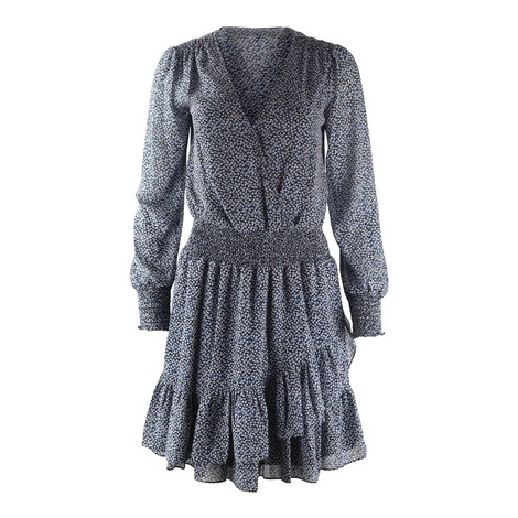 Michael Kors Ruffle Dress