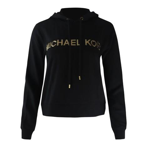 Michael Kors MK Trim Hoodie
