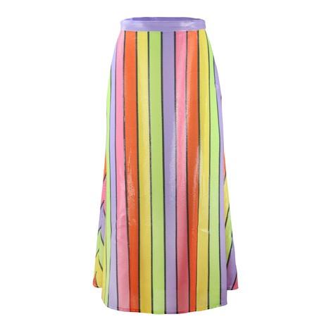 Olivia Rubin Penelope Stripe Skirt