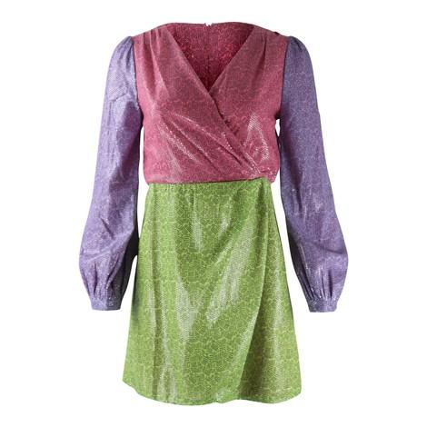 Olivia Rubin Meg Mini Dress