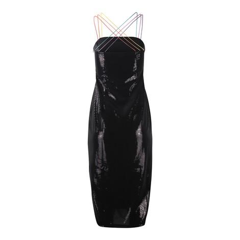 Olivia Rubin Greta Strappy Dress