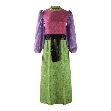 Olivia Rubin Seraphina Midi Dress