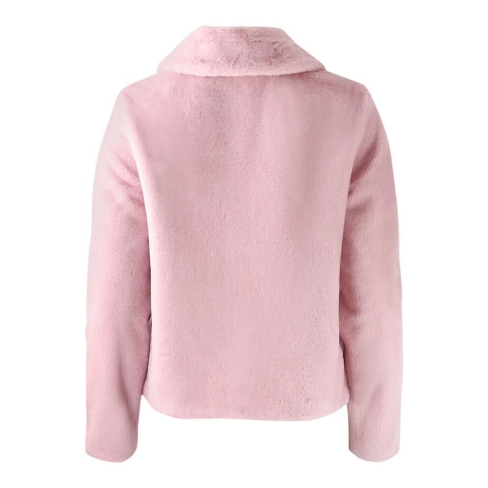 Set Jacket Pink