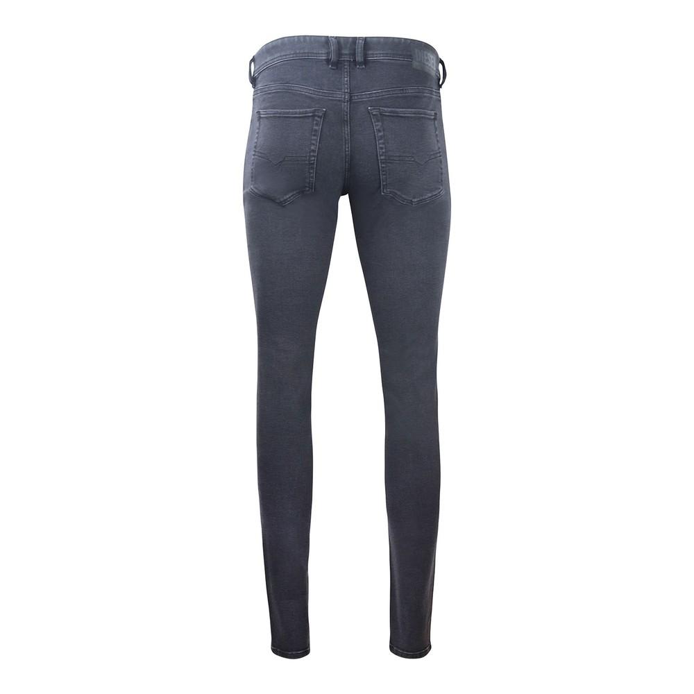 Diesel Sleenker-X Jeans Black